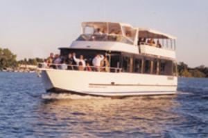 Her Excellency, BayView Event Center & Charter Cruises, Excelsior — Her Excellency