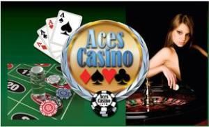 Aces Casino Entertainment, Whittier