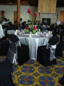 Lake Minnetonka Room, BayView Event Center & Charter Cruises, Excelsior — Lake Minnetonka Room