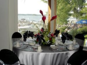 Lake Minnetonka Room & Lower Lake Room (Combined), BayView Event Center & Charter Cruises, Excelsior