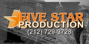 5StarProduction, New York