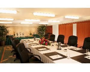 Maile I & Maile II, Hilton Waikiki Beach, Honolulu — Our versatile meeting space consists breakout rooms that can be set to your needs. We also feature a well-appointed Executive Boardroom. All meeting rooms provide the most updated technology, offering both wired and wireless high-speed capabilities.