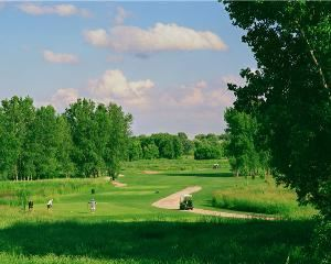 The Bridges Golf Course, Madison — Bridges is a great golf getaway.
