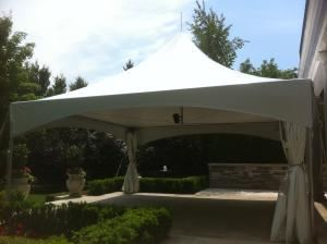 Totally Covered Event Rentals Inc., Alliston