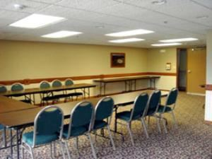 Medicine Wheel Meeting Room, AmericInn Lodge & Suites, Valley City