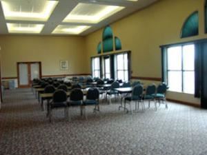 Bridges Meeting Room, AmericInn Lodge & Suites, Valley City