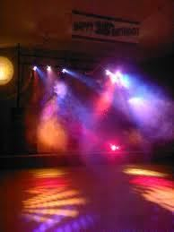 Premier Disco, El Paso — Our Lighting Consist Of; Pin Spots, Moonflowers, Strobes, Double Derbys, Vertigos, Lasers, Also Fogs Machines & Bubble Machines (By Request Only), Our Sound System Consist Of; Two Pairs Of Dual 15'Mids W/Two 15' Highs, Two Pairs Of 18' Subs (to Be Utilized Depending On Venue Size)& Up To 10,000 Watts Of Power. For Further Info. Please Call & Thank You