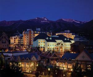 The Village at Breckenridge, Breckenridge