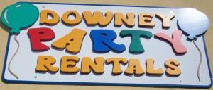 Downey Party Rentals, Downey
