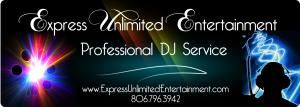 Express Unlimited Entertainment, Lubbock