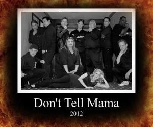 Don't Tell Mama Band Package, Don't Tell Mama Band, Dallas — Don't Tell Mama Band