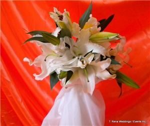 Wedding Flower Package $125, T. Rena Weddings/ Events Inc.---Floral, Jamaica