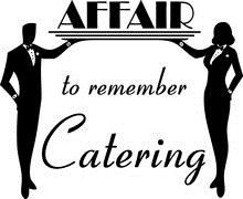 Affair to Remember Catering, Stuart
