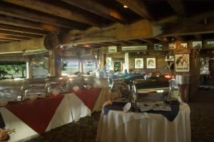 Club 94, 94th Aero Squadron Restaurant, Columbus
