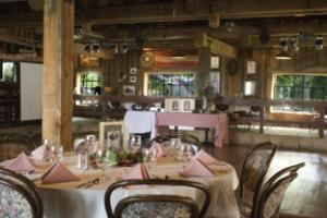 Charlie  Room, 94th Aero Squadron Restaurant, Columbus