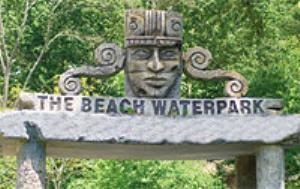 The Beach Waterpark, Mason — The Beach