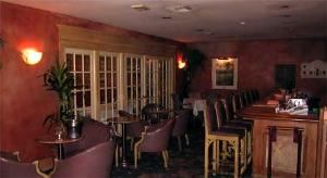 Private Dining Room, Rosa's Restaurant, Ontario