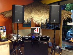 Party Package, Dj Stallion Entertainment, Martinez — Set Up For Parties Etc