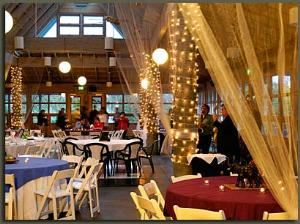 Rain Forest Food Pavilion, Woodland Park Zoo, Seattle — RF Food Pavilion