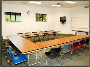 Education Center (Auditorium), Woodland Park Zoo, Seattle — Education Center