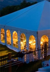 Y and S Party and Tent Rental, Youngwood