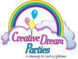 Creative Dream Parties, New York — Get Creative! If you are too busy to come up with a memory to last a lifetime, let Creative Dream Parties do it for you! Our award winning continually rated five star facility will customize your dream theme or tempt you with choices from our made to order menu...from Glamour Teas to Star War Heroes, or Wacky Scientists…you and your child can dream BIG, dream small...we'll do it all! We'll maximize your time with 90 action packed minutes and minimize your budget with discounted parking passes.