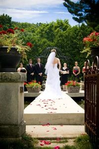 D.I.Y. BRIDAL PACKAGE, JSW Event Services, Grand Rapids — Day of services