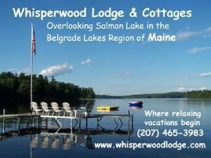 Whisperwood Lodge & Cottages, Whisperwood Lodge And Cottages, Belgrade — Looking for the perfect space to have your wedding, shower, meeting or other group gathering?  Whisperwood Lodge & Cottages is the perfect venue for you.