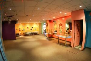 Entire Facility, Creative Dream Parties, New York