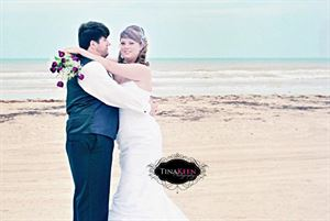 Deluxe Wedding Package, TinaKeen Photography, Clute