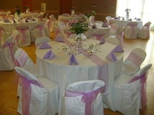 Worry-Free Package, Coordination 4 You LLC, Cleveland — Wedding/Party Decor