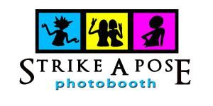 Strike A Pose Photobooth Rental, Aurora