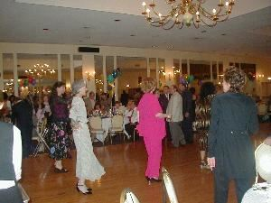 Quinceanera, NoteBusters Disc Jockey Services - Savannah, Savannah — Party Time