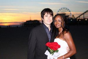 Sunset Package -  $225.00, Let's Get Married, Rosemead — The Frugal Bride