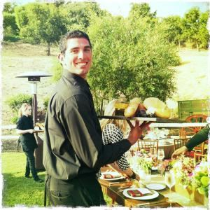 Night & Day Productions - Event Staffing - Las Vegas, Las Vegas — Banquet Waiters for Weddings in Vegas