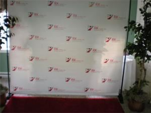 "RK Events, LLC, Vineland — ""Red Karpet Events, LLC"" Drop and Repeat"