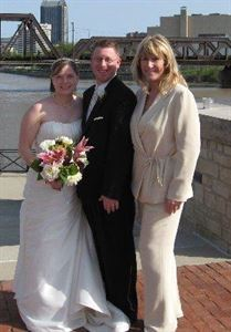 Intimate or Large Wedding Package, MACALLISTER OFFICIANT, Columbus — Swanson Northbank Park