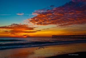 John Cadell Photography, Virginia Beach — Sunrise in Virginia Beach 