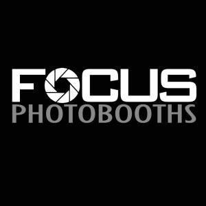 Focus Photobooths, Madison