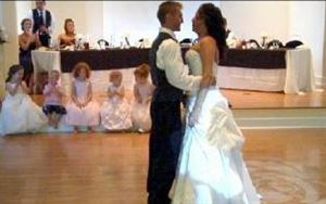Traditional Wedding Video, RMR Productions, Columbia