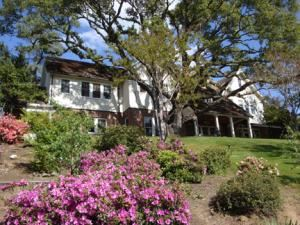 The Inn on Knowles Hill, Luxury B & B, Sonora