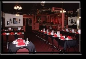 Entire Facility, Boggstown Cabaret Supper Club, Boggstown — Dining Room