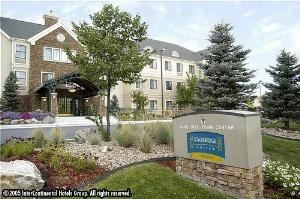 Staybridge Suites - Denver South-Park Meadows, Littleton