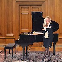 Chicago Pianist Kathie Nicolet, Chicago — Kathie Nicolet - Chicago Pianist For Corporate/Special Events. 630 830 2345