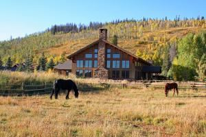 Vista Verde Guest Ranch, Steamboat Springs