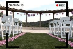 Wedding Videography (The Silver Video Package #2), Action Audio & Visual, North Hollywood — Reception