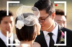 Wedding Videography (The Platinum Video Package), Action Audio & Visual, North Hollywood
