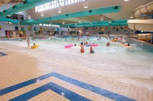 Kiwanis Recreation Center Tempe Az Wedding Venue