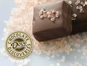 Dove Chocolate Discoveries Independent Chocolatier, Indian Trail