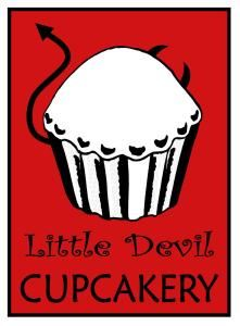 Little Devil Cupcakery, Lorain